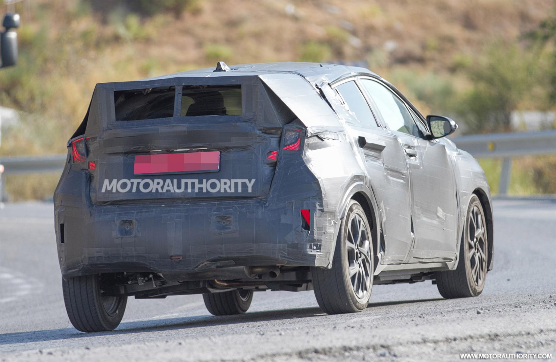 click image for larger version name 2017 toyota subcompact crossover spy